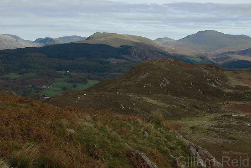 photo Muncaster Fell